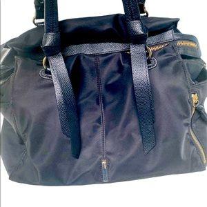 Mimco Baby/Parenting bag Excellent condition black